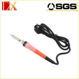 Профессиональный электрический микро- паяя утюг с деревянной ручкой