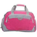 Sac de molleton occasionnel de sac à main de course du football de sports en plein air de bagage (CY1805)