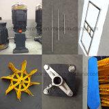 Delen 2 van de machine de Verbindende Koppeling van het Roestvrij staal van Gaten