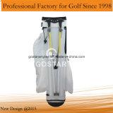 Sacco di nylon impermeabile leggero del basamento di golf