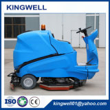 Elektrische Laufwerksart Fußboden-Wäscher (KW-X9)