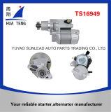 dispositivo d'avviamento di 12V 1.4kw per Denso Toyota Lester 17774