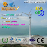 30kw Wind Power Generator Syatem Low Noise für Farm Using