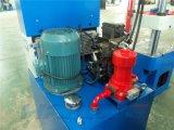 Y32 Serie 630t 4-Column hydraulische CNC-Presse-Maschine mit PLC