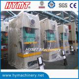 Máquina de carimbo mecânica da imprensa de potência da base fixa do C de JH21-400T