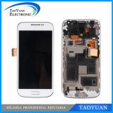 SamsungギャラクシーS4小型I9190 LCDおよび計数化装置アセンブリ、Samsung S4小型LCDのための工場価格のため