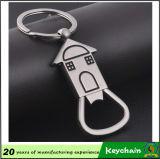 Abrelatas Keychain de la casa