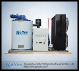 3000kg Flake Ice Machine con Air Cooling System (KP30)