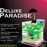 Réservoir de poissons acrylique de vente directe d'usine