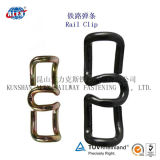 Rail Skl Clip for Railway Fastening System