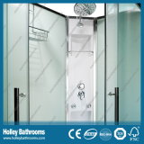 L Shape High Ending Combination Shower Box com espelho e assento (SR211C)