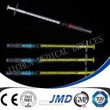 Tuberkulin-Spritze-Nadel (repariert oder gelöst), Zylinder, Spulenkern