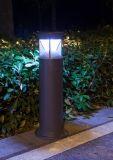 Luz solar del césped del diseño simple con CE y RoHS