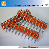 Ноготь конструкционные материал электрический гальванизированный конкретный