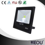 Proyector LED 10 a 200W 2700-6500k IP65 CRI80 PF0.9 IP65 AC85-265V