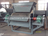 Industria Full Automatic Strong Magnet Separator per Sand