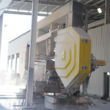 Granite Block와 Slab Cutting의 Multi Wire Saw Machine를 위한 6.2/7.2/8.5mm Multi Diamond Wire