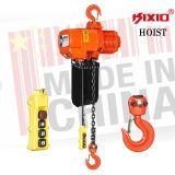 250 Kilogramm bis 5 Tonne Kito Typ elektrische Kettenhebevorrichtung