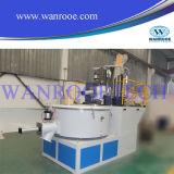 PVC原料のプラスチック混合機械
