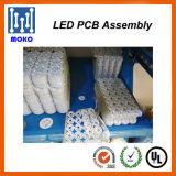 7W runde LED gedruckte Schaltkarte für Birnen und Downlight LED SMD 2835 gedruckte Schaltkarte Vorstand