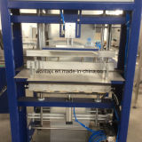 Machine de pellicule d'emballage de rétrécissement de bouteille de Wd-150A