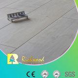 Plancher importé de stratifié de parquet de vinyle de l'érable HDF du modèle E1 AC3