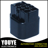 Kum 6 Pinの防水コネクター