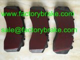 남자 Disc Brake Pad Wva 29131/Cvp088/81508205080/5006028410