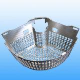 Fabricação de metal da folha da série do aço inoxidável (LFSS0015)