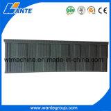 Los nuevos materiales de construcción buenos chinos que el metal estructura la casa del material para techos/que Textured los azulejos de material para techos del metal