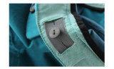 Biskaya-Bucht-Form-Baumwollsommer-Baby-kleine Mädchen-Kleiden
