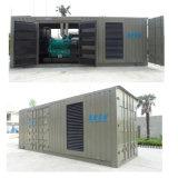 1000kVA Чумминс Енгине Diesel Generator для Sale