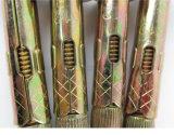 Bullone d'ancoraggio placcato zinco del manicotto di colore con il bullone Hex