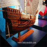 Nueva fabricación del modelo de escala del modelo de nave (BM-0005)