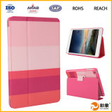 iPad를 위한 높은 Quality Newest Sublimation Leather Tablet Case