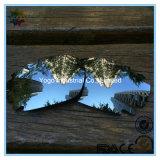Espejo de titanio Lentes de repuesto para gafas de sol polarizadas
