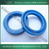 Pakking van de Pakking van de Verbinding van het silicone de Rubber Rubber Vlakke en Hydraulische Verbinding