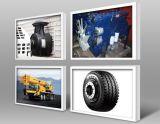 XCMG 트럭 기중기 Qy160k TF-400 180f-Y 기름 필터