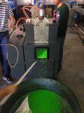 Überseeerhältliche TPR materielle einzelne Farben-Gummiband der service-Mitte-, dasmaschine herstellt
