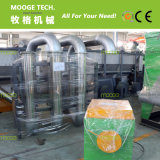 사용된 농업 필름 플라스틱 재생 기계 판매