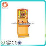 Machine van Casinogambling Bingo van de Machine van het Spel van de Groef van de Roulette van de Bovenkant van de Lijst van de Luxe van Afrika de Populaire