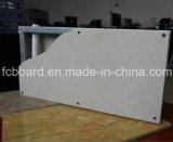 Цемент волокна завода с азбестом освобождает