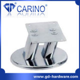 Piedino di alluminio del sofà per il piedino del sofà e della presidenza (J837)