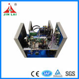 휴대용 Ultrahigh Frequency 30kw Induction Heating Machine (JLCG-30)