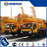 Grue mobile chaude chaude Qy70k-I de camion de l'exportation XCMG de la vente 70ton