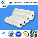 Special Printingのための極度のSticky Plastic Thermal Laminating Film
