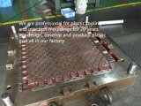 De het antislip Anticorrosieve Plastic Net van het Grint Geogrid van het Net Plastic of Bedekken/Cursus van de Auto Parking/Runway/Golf