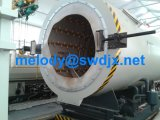 400mm-800mm PE Pipe Production Line