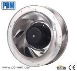 310 milímetros-DC Input CE centrífuga impulsor