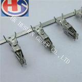 전력 공구 카본 브러쉬 (HS-BT-001)에 사용되는 공급 금관 악기 단말기